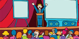 presenting-presentation